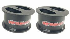 "2"" Air Bag Suspension Spacer For Lifted Truck Pair Spacers"