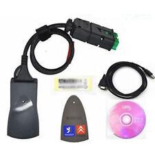 Lexia 3/PP2000/DIAGBOX 7.82/herramienta de diagnóstico coches Peugeot de diagnóstico Cable OBD2