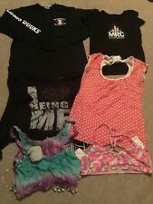 10pcs girl clothes lot size:14-16,Tobi/eyelash/j oe boxer