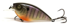 "6th Sense Crush Flat 75X ""Bluegill Spawn"""