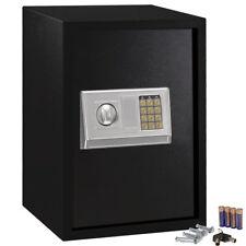 New Digital Electronic Safe Box Keypad Lock Security Home Office Hotel Gun New