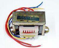 15W Copper wire Transformer For Amplifier board/Tone board/Electronic production