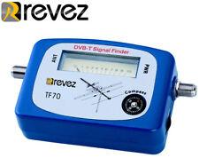 Digital Terrestrial Finder Revez HDT2 TF70