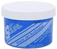 Luster's S-Curl Wave Jel Activator 10.5 oz (Pack of 3)