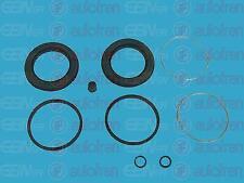 BRAKE CALIPER REBUILD REPAIR KIT AUTOFREN SEINSA D4-063