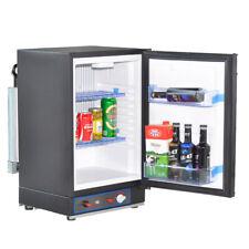 Smad 1.5 Cu Propane Refrigerator 3-Way Rv Fridge Campervan Motorhome Off-grid