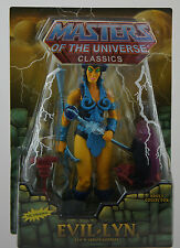 MOTU Classics Evil Lyn Figure  2nd PRINT NEW