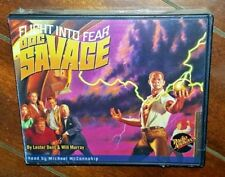 Doc Savage #1 : Flight into Fear by Lester Dent & Will Murray (2016, Unabridged)