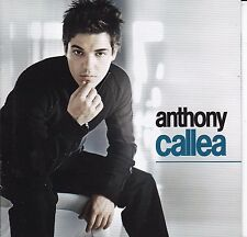 ANTHONY CALLEA Self Titled CD - New