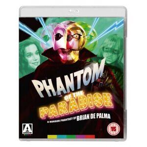 Phantom Of The Paradise DVD
