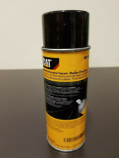 CAT 458-9585 Standard Performance Topcoat-Medium Gloss Black 12oz