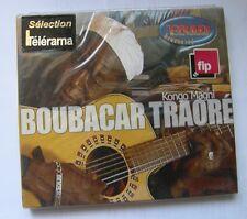 BOUBACAR TRAORE (CD) KONGO MAGNI - NEUF SCELLE