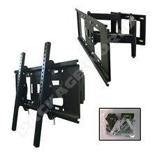 Nuevo Pesado de inclinación giratoria TV de montaje en pared Soporte de TV de plasma LED 32 37 42 49 50 55 70