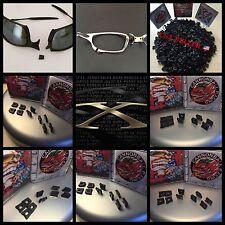 10 PAIRS OF Flex Couplers Oakley X Metal Juliet XX X-Squared Mars Penny Romeo 2