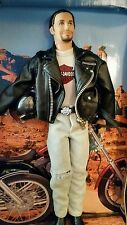 Harley Davidson Ken #1 Limited Edition Collection released in the late 90s