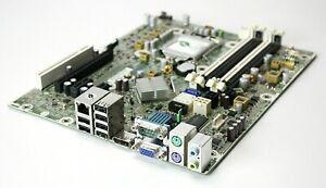 HP 6200 Pro Motherboard 615114 611794 614036 LGA 1155 DDR3