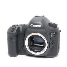Canon EOS 5DsR Body Shutter count 6100 shots