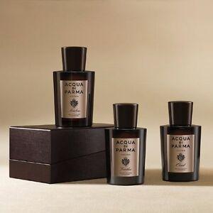 Acqua Di Parma Colonia Oud,Leather,Ambra EDC,Deodorant,Set Each Sold Separately
