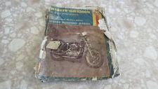 Haynes Shop Service Manual 1970-76 Harley Davidson 53.9 CI 883cc XL XLCH Manual