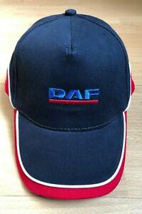 DAF Truck Baseball Cap - One Size