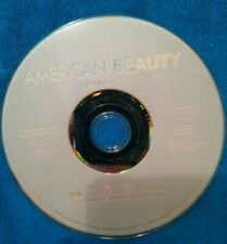 American Beauty (Dvd, 2006) Disc Only, No Usps Tracking!