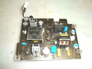 DENON AVR-X340H SWITCHING POWER SUPPLY  PCB USED WORKING GOOD