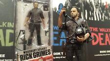 The Walking Dead - Woodbury Assault Rick Grimes action figure - Series 7 (seven)