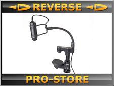 Tie audio tcx200 instrumentos micrófono violín Mandoline clipmic MIC Microphone