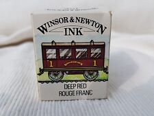 Winsor & Newton Deep Red Ink
