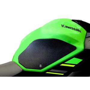TechSpec Snake Skin Gripster Tank Grip for Kawasaki NINJA 650 17-CURRENT