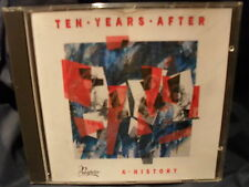 TEN Years After-A History