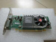 Dell ATI Radeon HD 3450 256MB PCle x16 DMS-59 S-Video Graphics Card X399D Video
