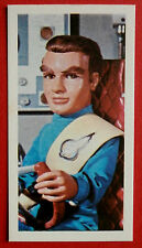 Barratt THUNDERBIRDS 2nd Series Card #41 - Virgil at Controls of Thunderbird 2
