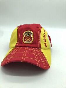 Monarcas Morelia Mexican Futball Mexico Soccer adjustable cap hat Gorra