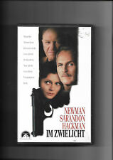 "VHS ""Twilight"" (1998) Paul Newman & Reese Witherspoon (Keine DVD)"