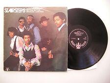 Stairsteps - Same, UK 1970, LP, Vinyl: vg-