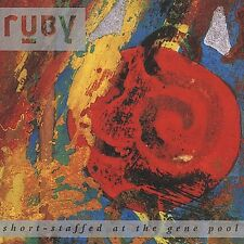 Ruby - Short Staffed at the Gene Pool [New CD]
