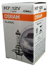H7 OSRAM Classic 64210CLC 12V 55W kostengünstig hohe Lebensdauer 1Stk.