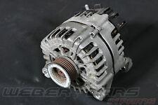 BMW 3er F30 F31 330dX 335dX F15 X5 30dX Drehstromgenerator Lichtmaschine 8570675