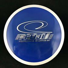Latitude 64 Opto-G Fuji Midrange Disc Golf Disc 178g Prototype