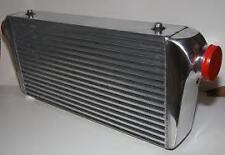 999racing FULL ALUMINIUM RACING CORE TURBO intercooler 600X300X100mm 1200HP
