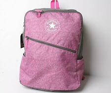 Converse New Diagonal Zip LG Backpack (Pink)