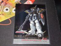 Upper Deck 2000 Gundam Wing Series 1 Gundam Deathscythe Chase Card GC-2
