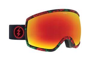 Elektrisch Visual EGG Rose Snowboarding Goggles (BRRD) EG2418302