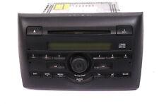 FIAT Stilo CD Autoradio Player inkl. Code Radio schwarz 2FCF-18C838-BA 735296997