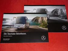MERCEDES Tourismo K RH RH M L Reisebusse Prospekt von 2016