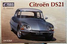 Ebbro 25009 1967 Citroen DS 21 1:24  neu 2019 neu