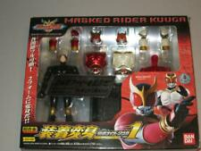 Bandai Masked Rider GD-22 Kuuga Armour Transformation Chogokin NEW Kamen Rider