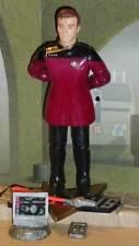 STAR TREK LOOSE KIRK IN NEXT GENERATION DRESS UNIFORM 5 inch