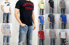 NWT Abercrombie & Fitch By Hollister Men's Iroquois Buell Mountain Tee T Shirt